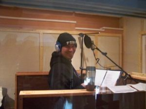 seattle,voiceover,voices,voice,actor,talent,artist